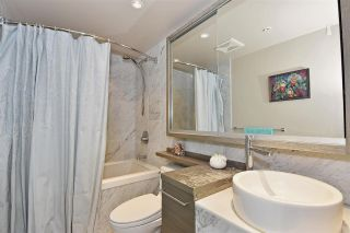 """Photo 17: 1003 833 SEYMOUR Street in Vancouver: Downtown VW Condo for sale in """"CAPITOL RESIDENCES"""" (Vancouver West)  : MLS®# R2098588"""