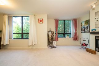 """Photo 9: 306 4333 CENTRAL Boulevard in Burnaby: Metrotown Condo for sale in """"PRESIDIA"""" (Burnaby South)  : MLS®# R2480001"""