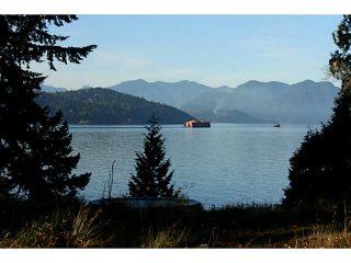 Photo 3: 1767 FRANCES Walk: Bowen Island Land for sale : MLS®# V1080284