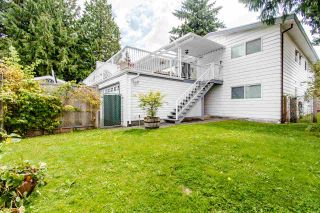 Photo 14: 971 REGAN Avenue in Coquitlam: Central Coquitlam 1/2 Duplex for sale : MLS®# R2397027