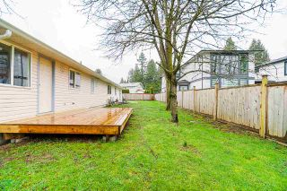 Photo 34: 20052 49A Avenue in Langley: Langley City House for sale : MLS®# R2536191