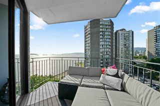Photo 12: 1103 1575 BEACH AVENUE in Vancouver: West End VW Condo for sale (Vancouver West)  : MLS®# R2479197