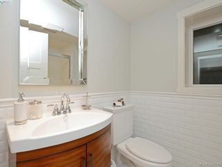 Photo 16: 2490 Dryfe St in VICTORIA: OB Henderson House for sale (Oak Bay)  : MLS®# 784390