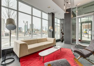 Photo 21: 409 550 Riverfront Avenue SE in Calgary: Downtown East Village Apartment for sale : MLS®# A1139717