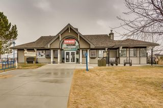 Photo 29: 20 CRYSTAL SHORES Cove: Okotoks Row/Townhouse for sale : MLS®# C4238313