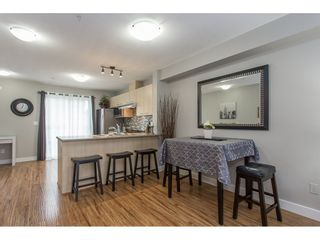 """Photo 8: 22 20176 68 Avenue in Langley: Willoughby Heights Townhouse for sale in """"STEEPLECHASE"""" : MLS®# R2146576"""