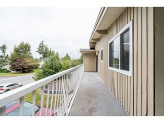 Photo 13: 2316 BEVAN Crescent in Abbotsford: Abbotsford West House for sale : MLS®# R2494415