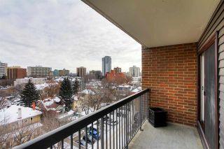 Photo 14: Downtown Edmonton Condo Sold