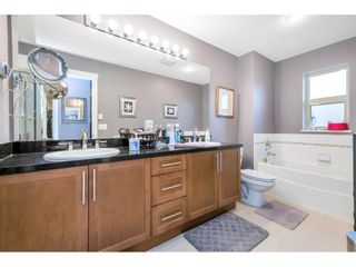 """Photo 18: 32 2738 158 Street in Surrey: Grandview Surrey Townhouse for sale in """"CATHEDRAL GROVE"""" (South Surrey White Rock)  : MLS®# R2576612"""