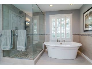 """Photo 15: 18102 CLAYTONWOOD Crescent in Surrey: Cloverdale BC House for sale in """"CLAYTON WEST"""" (Cloverdale)  : MLS®# F1438839"""