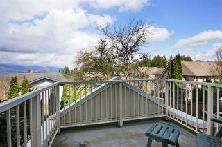 """Photo 19: 25 5623 TESKEY Way in Chilliwack: Promontory Townhouse for sale in """"Wisteria Heights"""" (Sardis)  : MLS®# R2557666"""