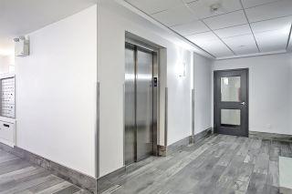 Photo 21: 210 9907 91 Avenue in Edmonton: Zone 15 Condo for sale : MLS®# E4237446