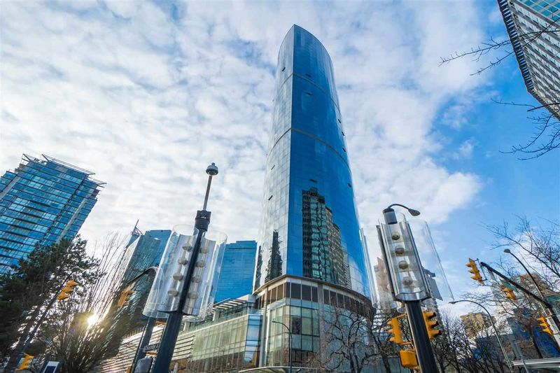 FEATURED LISTING: 3401 - 938 NELSON Street Vancouver