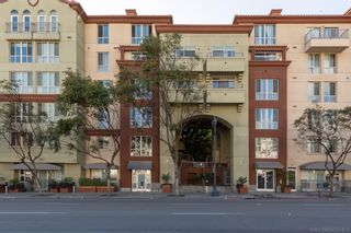 Photo 14: DOWNTOWN Condo for rent : 1 bedrooms : 1501 Front St #418 in San Diego