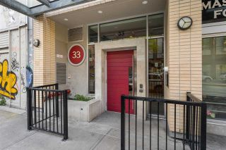 Photo 12: 404 33 W PENDER Street in Vancouver: Downtown VW Condo for sale (Vancouver West)  : MLS®# R2588792