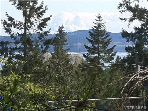 Photo 2: Photos: Lot 19 North End Rd in SALT SPRING ISLAND: GI Salt Spring Land for sale (Gulf Islands)  : MLS®# 675306