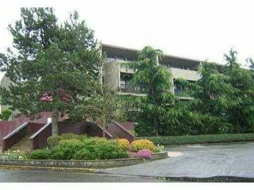 """Main Photo: 323 9300 GLENACRES Drive in Richmond: Saunders Condo for sale in """"SHARON GARDENS"""" : MLS®# V873501"""