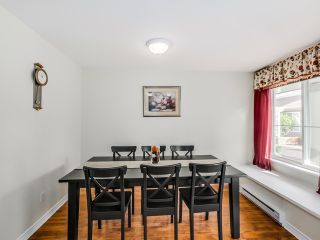 Photo 5: 4 7360 GILBERT Road in Richmond: Brighouse South Townhouse for sale : MLS®# R2410691