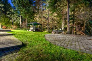 Photo 35: 759 SUNSET Ridge: Anmore House for sale (Port Moody)  : MLS®# R2553024