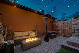 Photo 2: 2 112 23 Avenue NE in Calgary: Tuxedo Park Row/Townhouse for sale : MLS®# A1118556