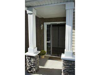 Photo 2: 68 2318 17 Street SE in CALGARY: Inglewood Townhouse for sale (Calgary)  : MLS®# C3582978