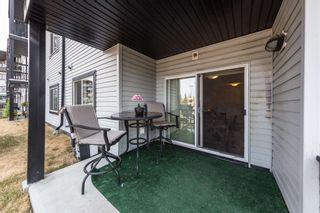 Photo 34: 144 1196 HYNDMAN Road in Edmonton: Zone 35 Condo for sale : MLS®# E4255292