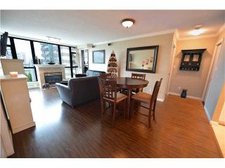 Photo 3: 1204 615 HAMILTON Street in New Westminster: Uptown NW Condo for sale : MLS®# V944995