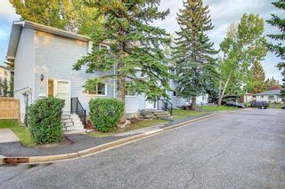 Photo 8: 63 4810 40 Avenue SW in Calgary: Glamorgan Row/Townhouse for sale : MLS®# A1145760