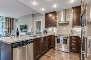 """Photo 14: 705 1415 PARKWAY Boulevard in Coquitlam: Westwood Plateau Condo for sale in """"CASCADE"""" : MLS®# R2585886"""