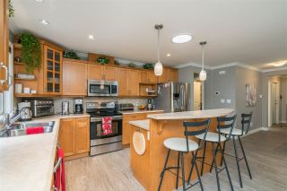 """Photo 10: 176 46000 THOMAS Road in Chilliwack: Vedder S Watson-Promontory Townhouse for sale in """"Halcyon Meadows"""" (Sardis)  : MLS®# R2460859"""