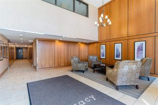"""Photo 35: 2602 5611 GORING Street in Burnaby: Central BN Condo for sale in """"LEGACY TOWER II"""" (Burnaby North)  : MLS®# R2568669"""