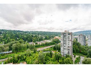 "Photo 26: 2503 400 CAPILANO Road in Port Moody: Port Moody Centre Condo for sale in ""ARIA 2 in Suterbrook"" : MLS®# R2535479"