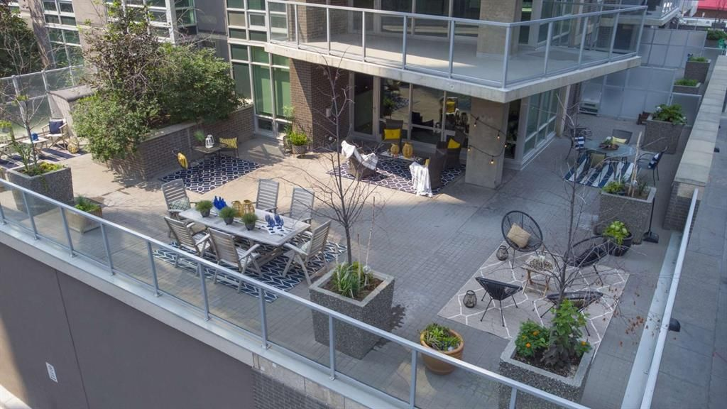 Photo 2: Photos: 204 530 12 Avenue SW in Calgary: Beltline Apartment for sale : MLS®# A1130259