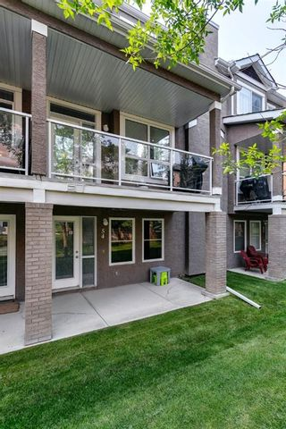Photo 45: 54 Royal Manor NW in Calgary: Royal Oak Row/Townhouse for sale : MLS®# A1130297