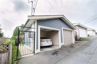 Photo 40: 2477 ST. LAWRENCE Street in Vancouver: Collingwood VE Fourplex for sale (Vancouver East)  : MLS®# R2618913