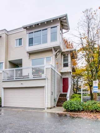 Photo 19: 38 12920 JACK BELL Drive in Richmond: East Cambie Townhouse for sale : MLS®# R2320214