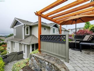 Photo 26: 821 Rainbow Cres in VICTORIA: SE High Quadra House for sale (Saanich East)  : MLS®# 819967