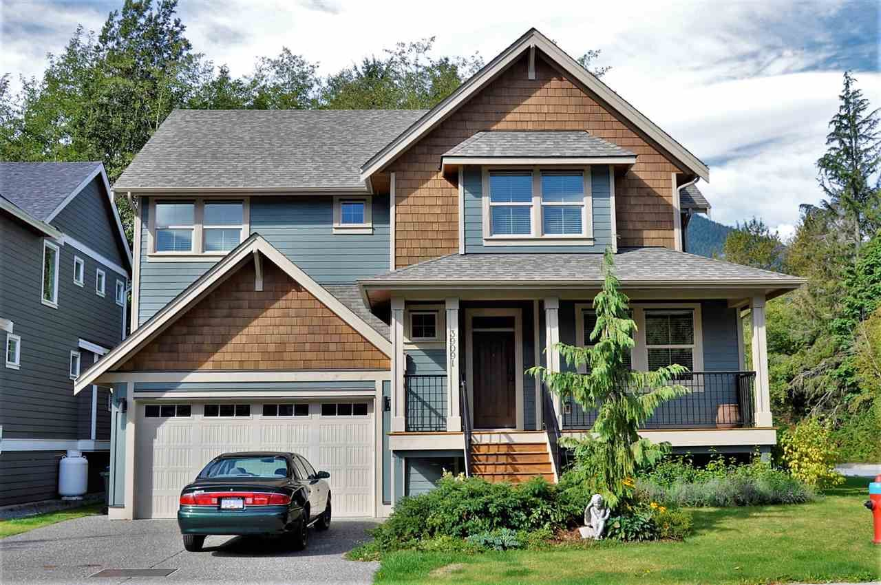 Main Photo: 39091 KINGFISHER ROAD in Squamish: Brennan Center House for sale : MLS®# R2238666