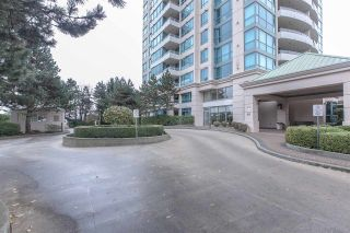 """Photo 15: 1604 6622 SOUTHOAKS Crescent in Burnaby: Highgate Condo for sale in """"GIBRALTAR"""" (Burnaby South)  : MLS®# R2221954"""