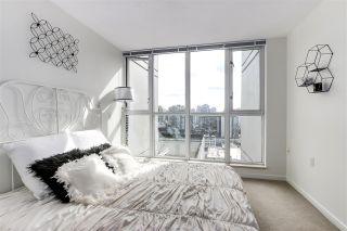 """Photo 15: 1709 1068 HORNBY Street in Vancouver: Downtown VW Condo for sale in """"THE CANADIAN"""" (Vancouver West)  : MLS®# R2552411"""