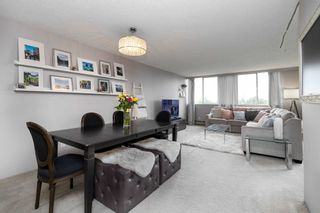 """Photo 6: 603 11881 88 Avenue in Delta: Annieville Condo for sale in """"Kennedy Heights Tower"""" (N. Delta)  : MLS®# R2602778"""
