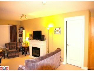 """Photo 3: 111 2990 BOULDER Street in Abbotsford: Abbotsford West Condo for sale in """"Westwood"""" : MLS®# F1007148"""