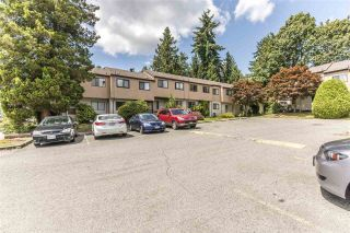 Photo 18: 106 511 GATENSBURY Street in Coquitlam: Central Coquitlam Townhouse for sale : MLS®# R2391118