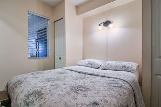 "Photo 7: 124 12238 224 Street in Maple Ridge: East Central Condo for sale in ""URBANO"" : MLS®# R2238823"