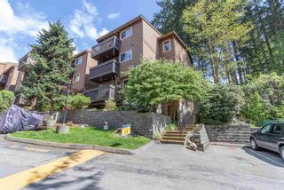 """Main Photo: 1852 PURCELL Way in North Vancouver: Lynnmour Condo for sale in """"PURCELL WOODS"""" : MLS®# R2573196"""