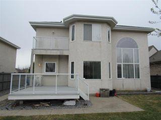 Photo 47: 231 TORY Crescent in Edmonton: Zone 14 House for sale : MLS®# E4242192