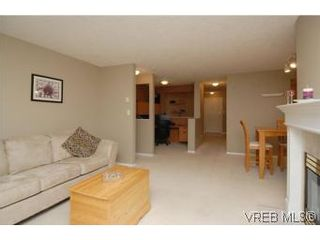 Photo 9: 311 894 Vernon Ave in VICTORIA: SE Swan Lake Condo for sale (Saanich East)  : MLS®# 508607