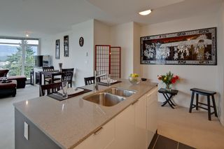 """Photo 4: 604 175 W 2ND Street in North Vancouver: Lower Lonsdale Condo for sale in """"VENTANA"""" : MLS®# V912477"""