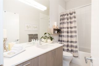 "Photo 12: 101 6283 KINGSWAY in Burnaby: Highgate Condo for sale in ""PIXEL"" (Burnaby South)  : MLS®# R2426437"