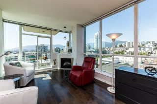 """Photo 4: 1107 138 E ESPLANADE in North Vancouver: Lower Lonsdale Condo for sale in """"PREMIERE AT THE PIER"""" : MLS®# R2602280"""